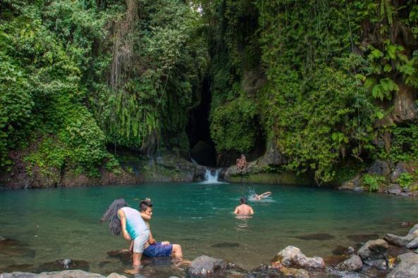 sambangan-sacred-garden-blue-lagooon